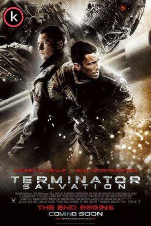 Terminator 4 Salvation Torrent
