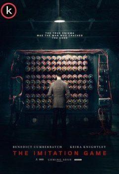 Descifrando Enigma - Torrent