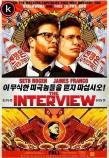 The Interview - Torrent
