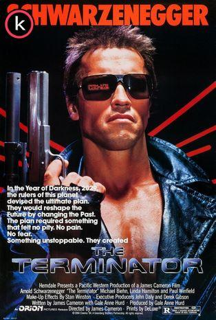 Terminator - Torrent