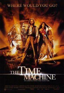 La maquina del tiempo Torrent