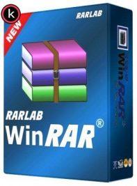 WinRar 5.50 x32x64 (Con medicina)
