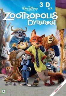 Zootropolis (3D)